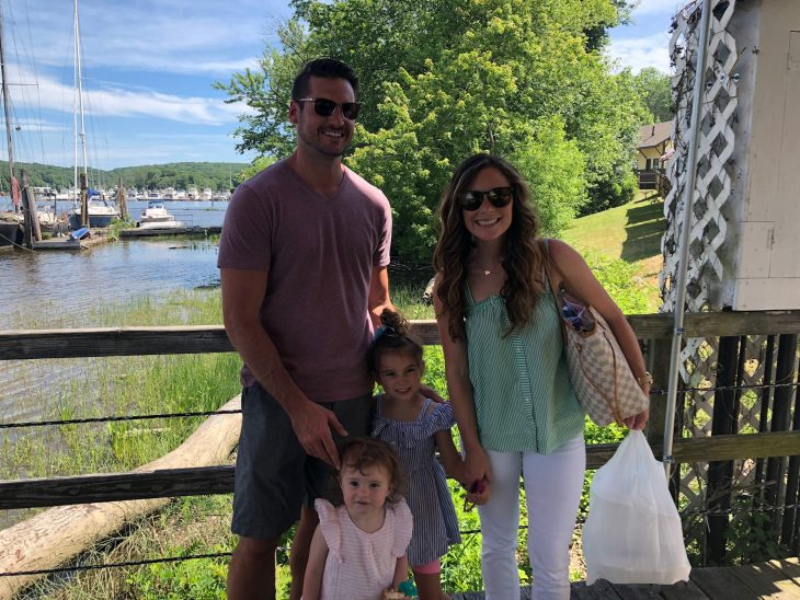 Family Connecticut River