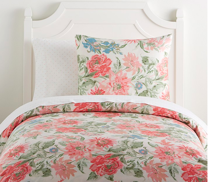 Floral Bedding Queen Size