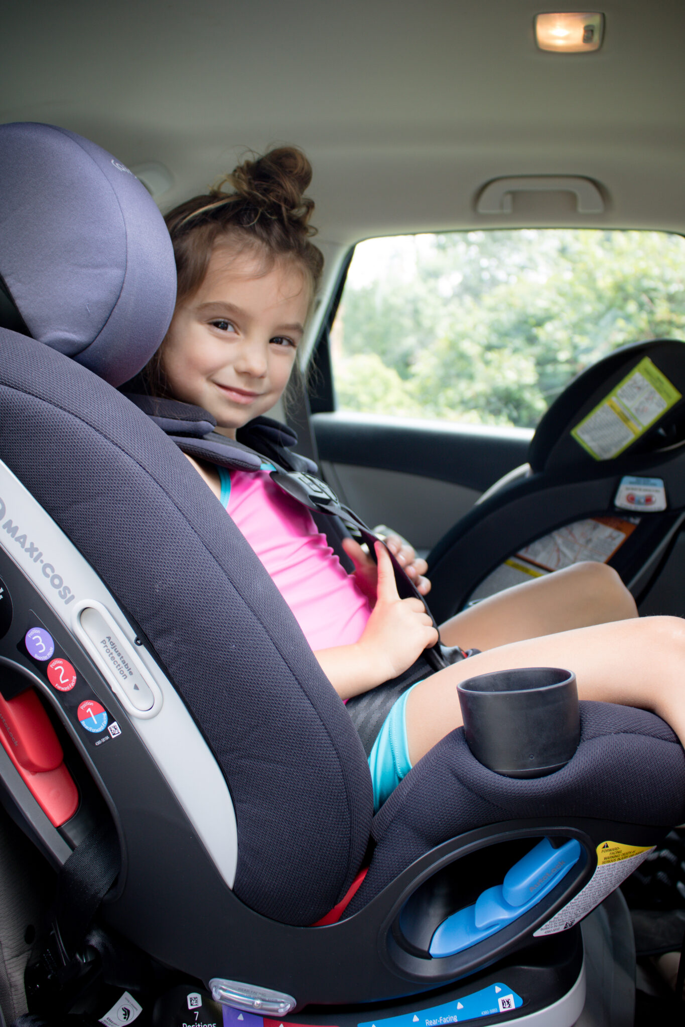 3 Tips for a Safe Car Ride with Kids