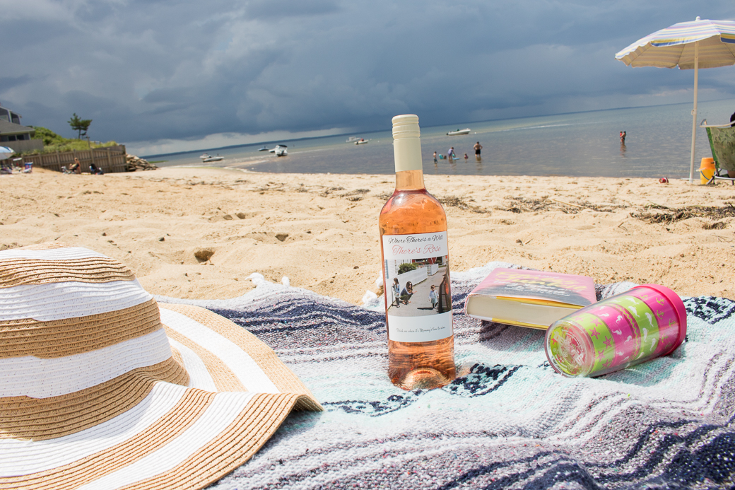 Three Ways to Personalize a Wine Bottle