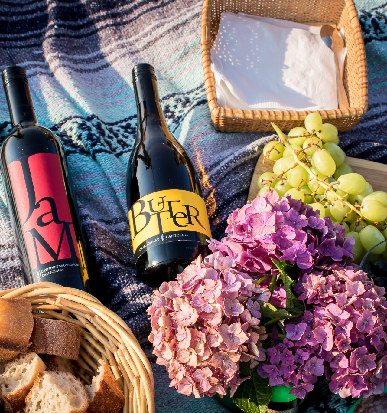 Say Goodbye to Summer with JaM Cellar Wines