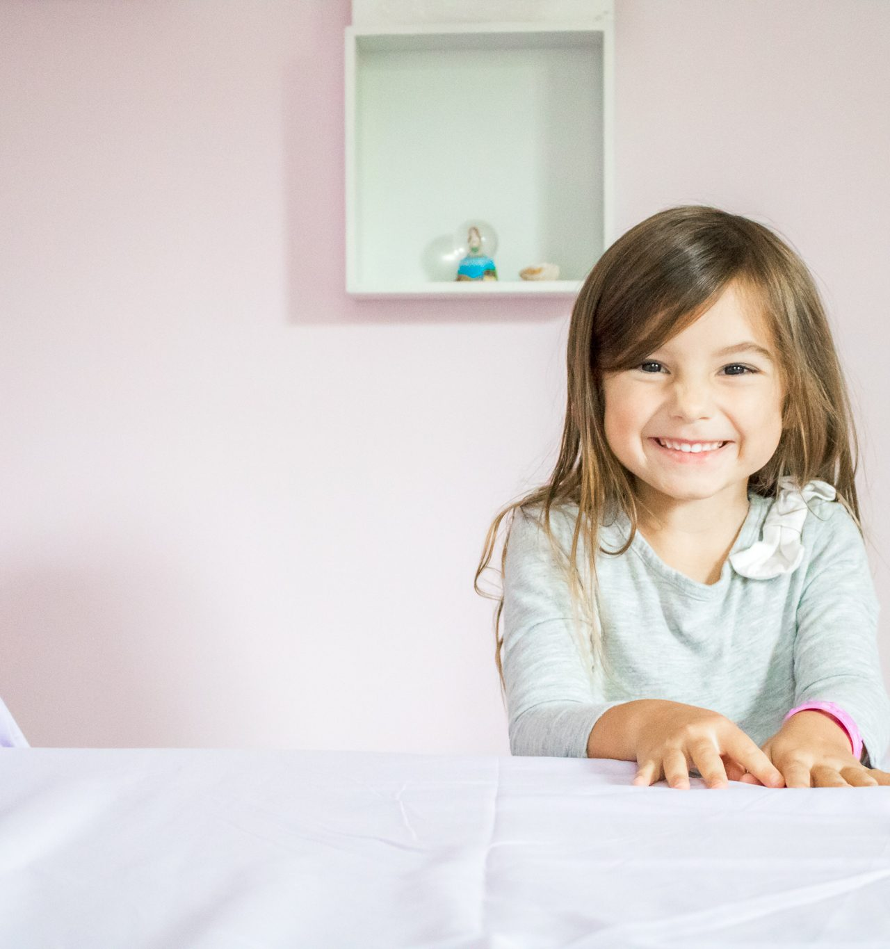 The Best Sheets for a Big Kid Bed
