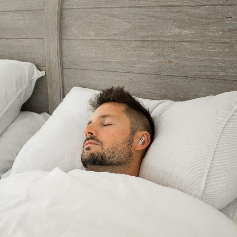Tips for Having the Best Night's Sleep