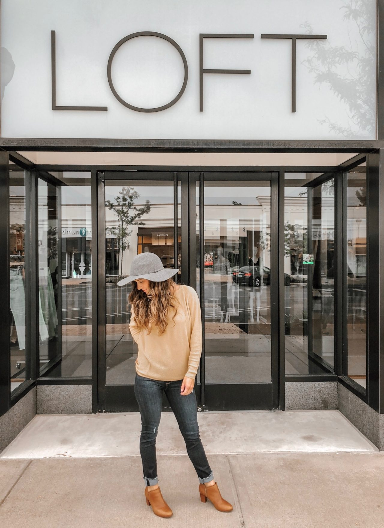 The LOFT Fall Fashion Favorites // September 2018