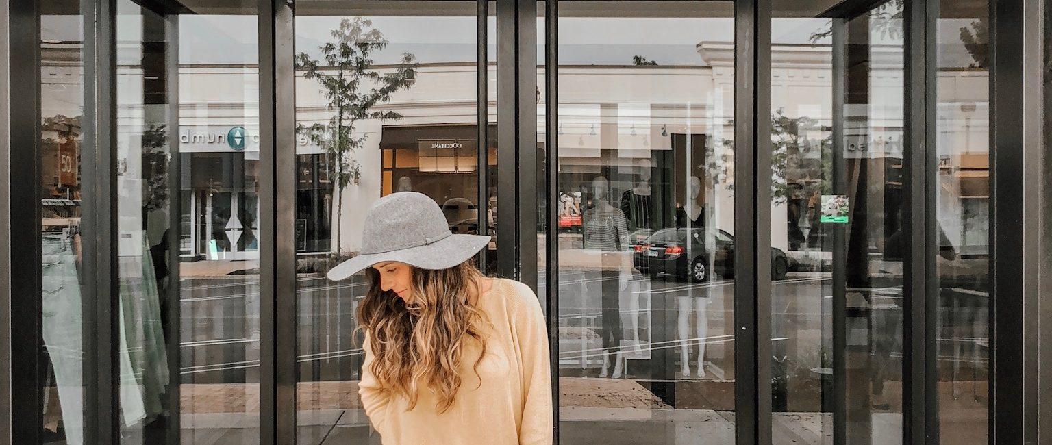 The LOFT Fall Fashion Favorites // September 2018
