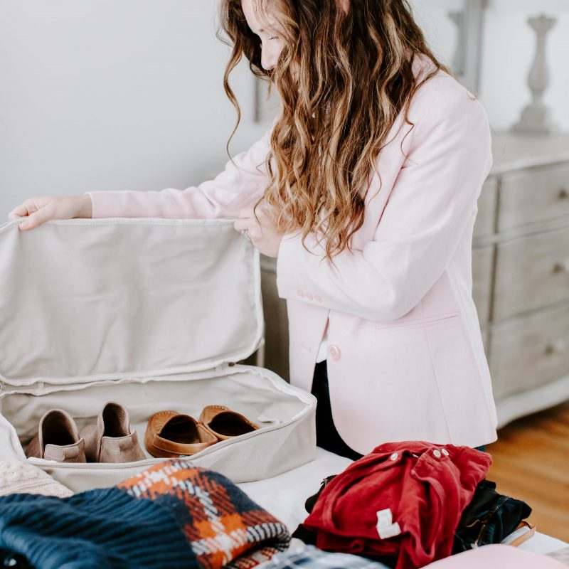 What to Pack for a Fall Weekend Getaway