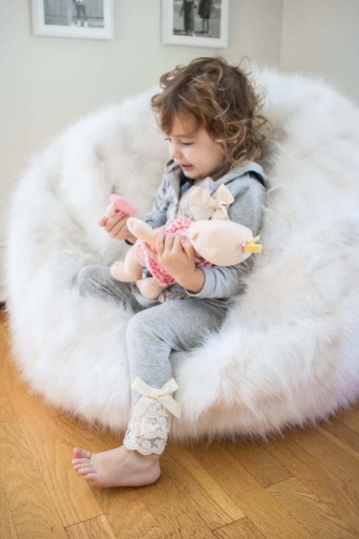 Wee Baby Stella Doll by Manhattan Toys - Customize your own Stella Doll and win one of your own - Friday Favorites by Confessions of a Northern Belle