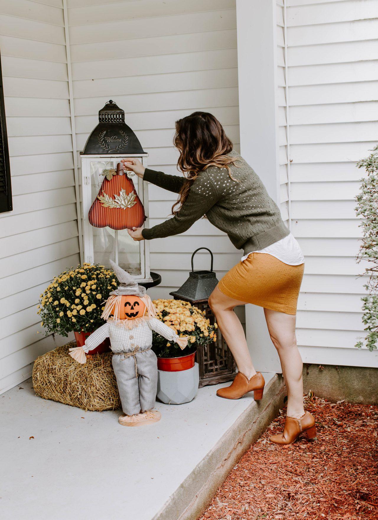 Things to Do in November | CT Blogger November Blog Hop