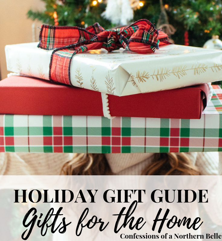 Gift Guide // Gifts For the Home