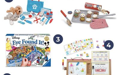 Gifts for Kids 2-5