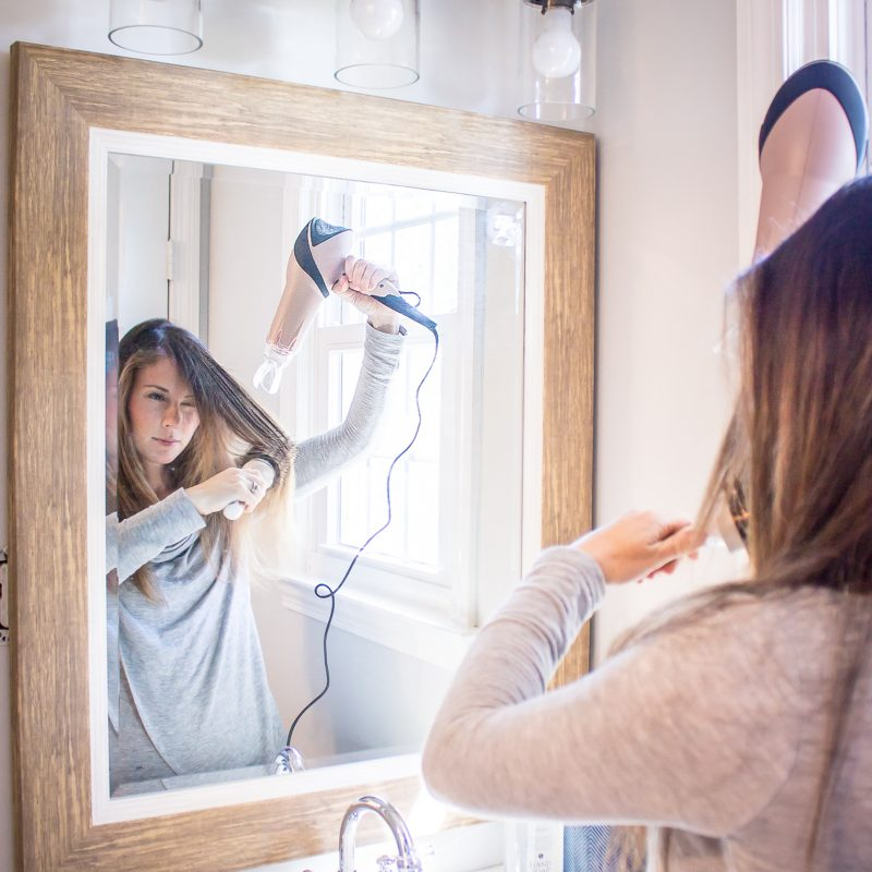3 Tips for Blow Drying Your Hair