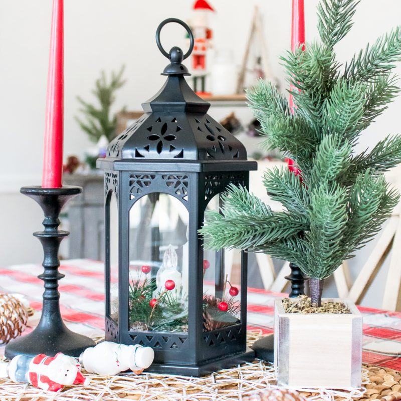 How to  Decorate Your Dining Room for the Holidays with Boscov's