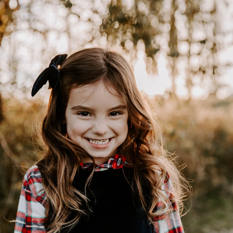 Annabelle | Five Years Old