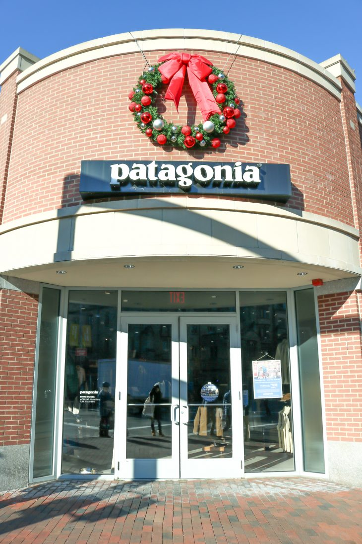 Patagonia New Haven
