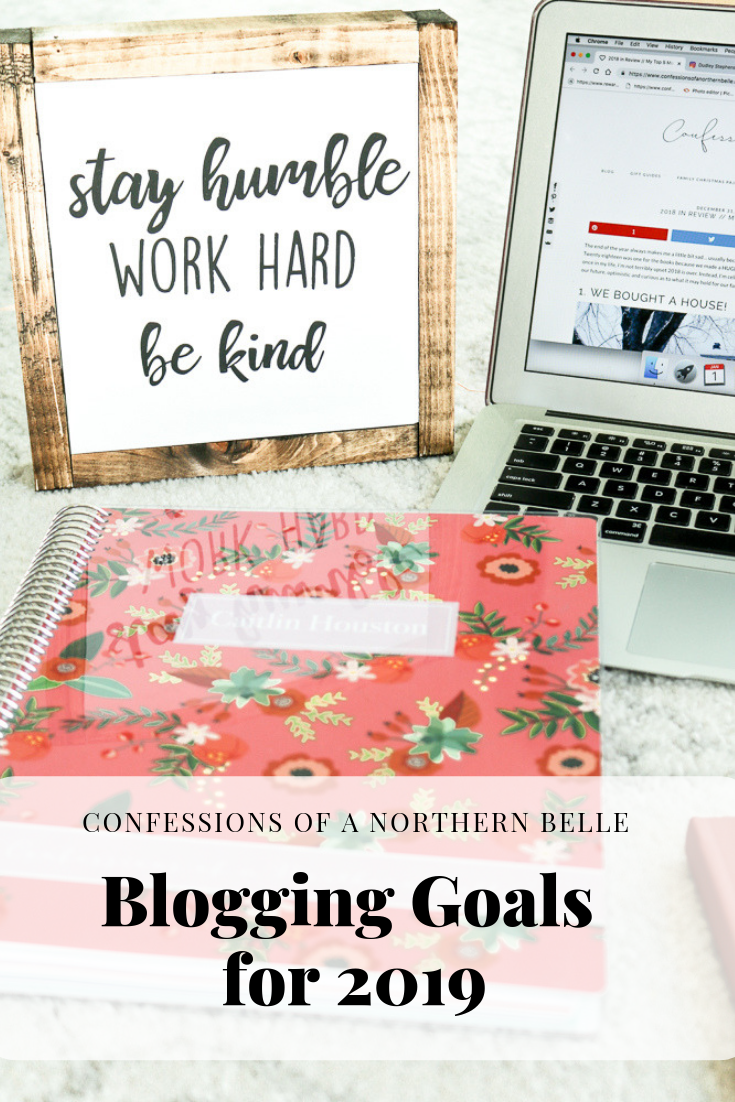 How to Improve your Blog in 2019