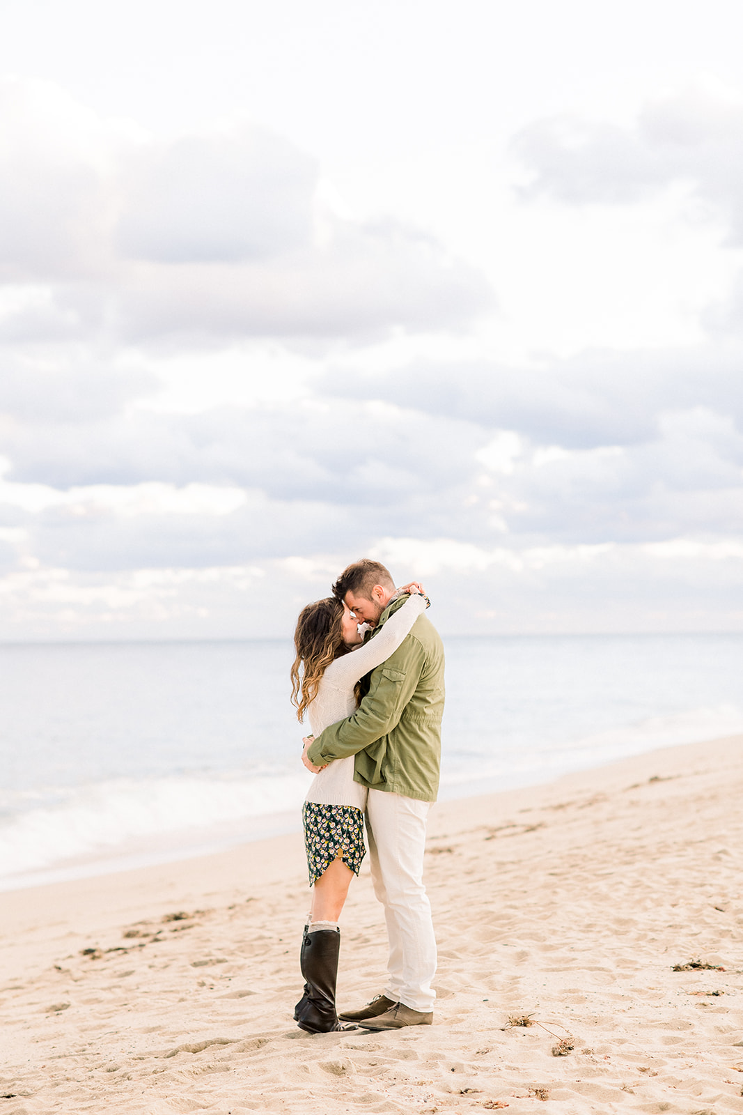 Nantucket Couples Photography and Marriage Advice