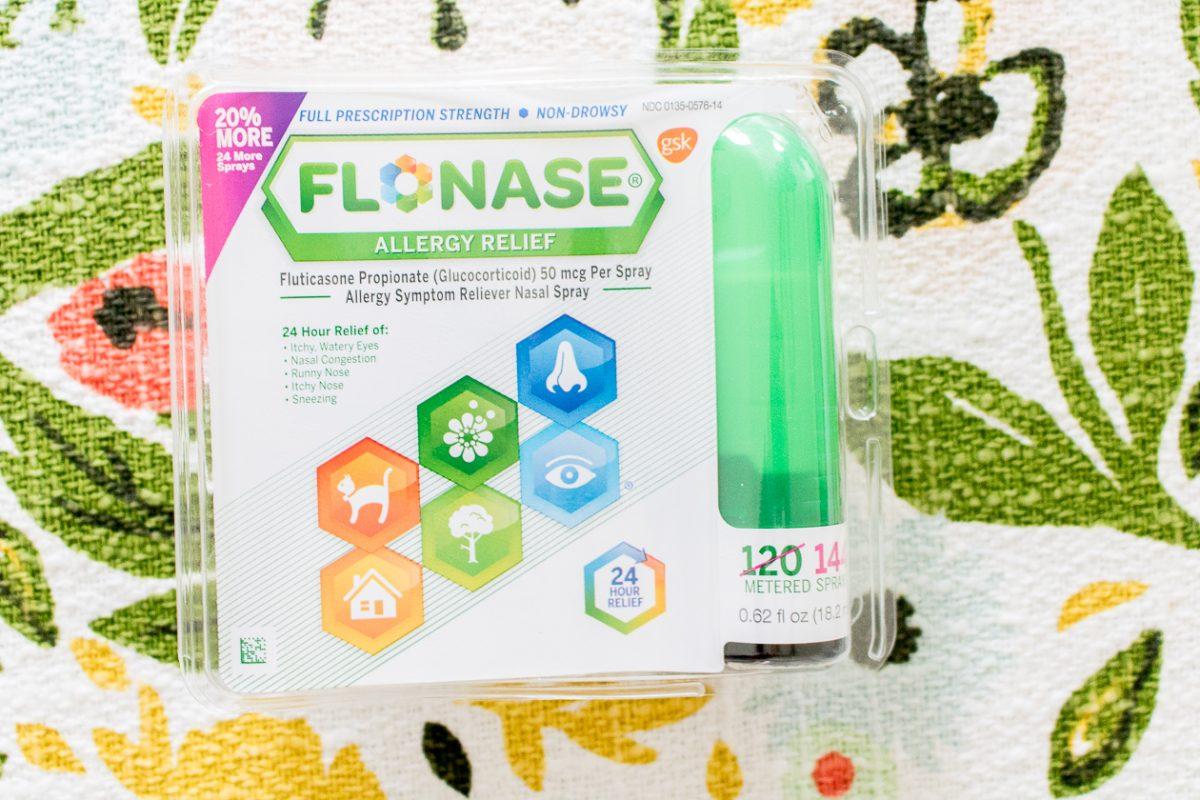 AllergySeasonSurvivalTipsFlonase