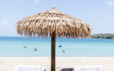 Tropical Beach BVI