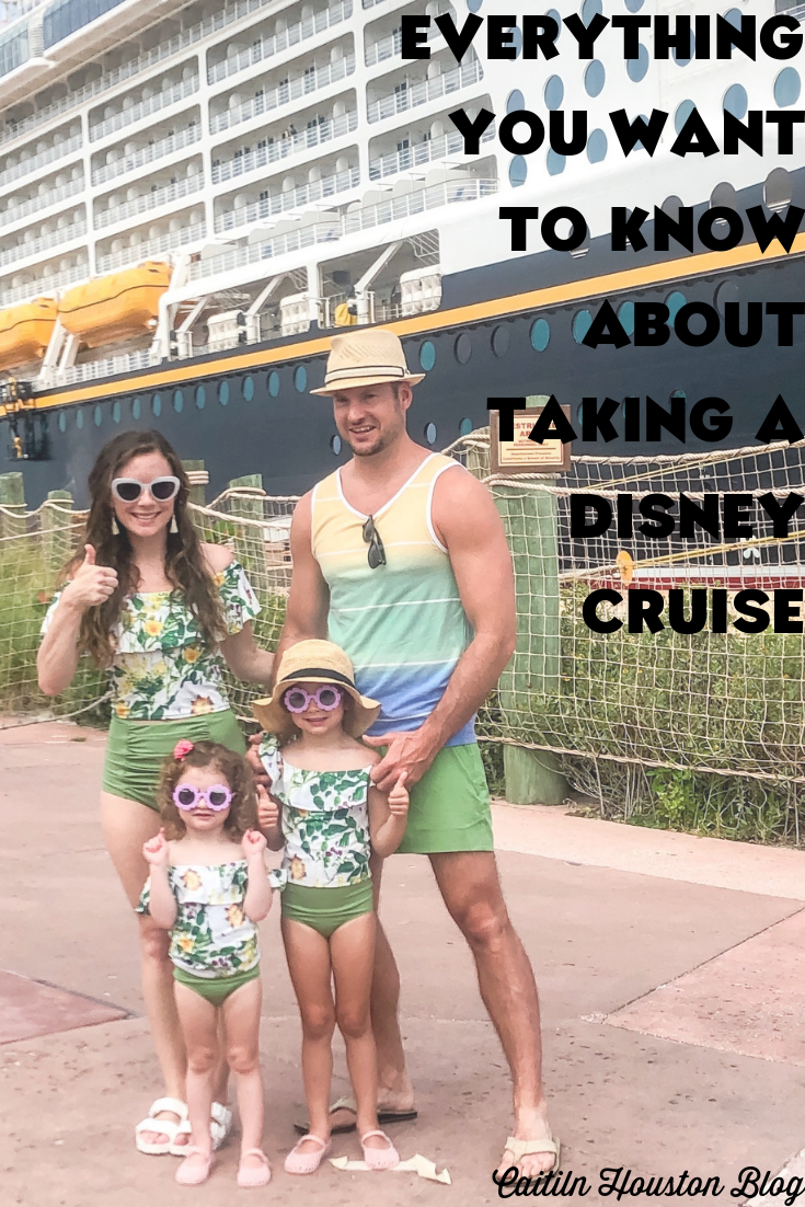 Disney Cruise Questions Answered