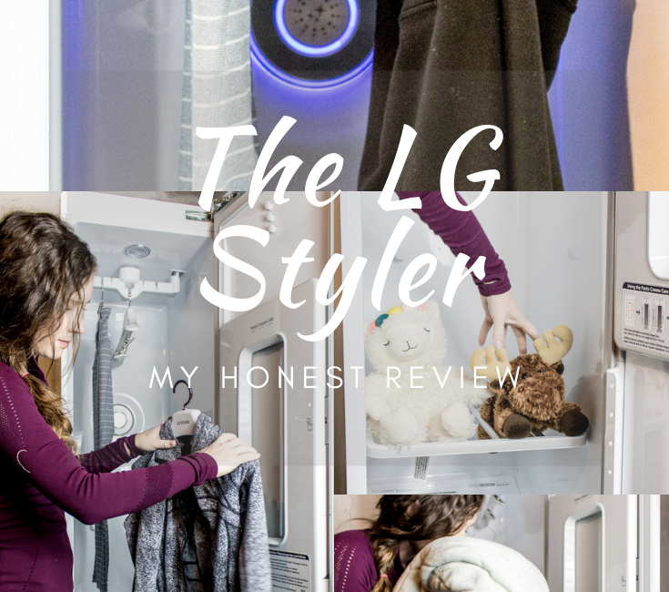 The LG Styler Review