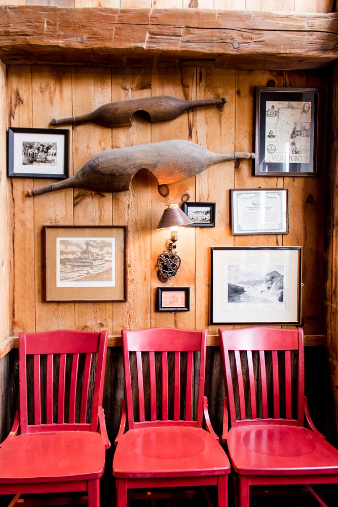 Red Mill Restaurant
