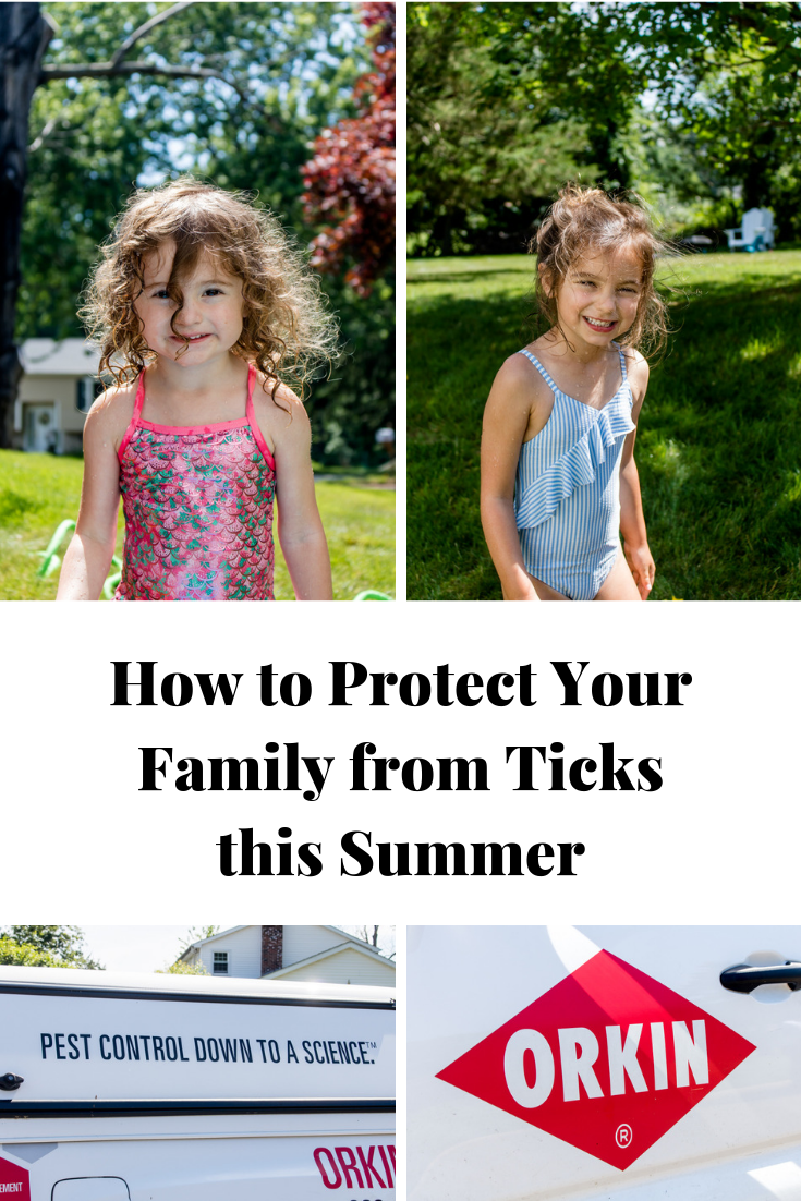 How to Protect Your Family From Ticks