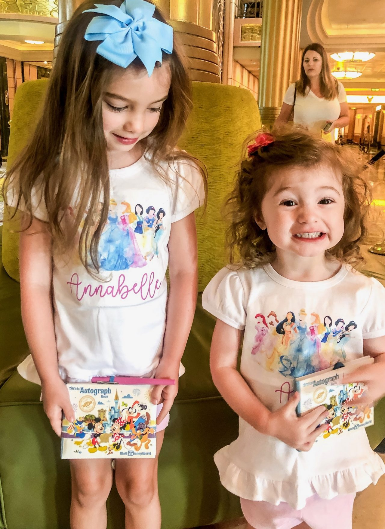What to Pack for the Kids on a disney cruise