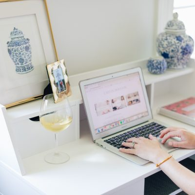 Consultation Services for Bloggers