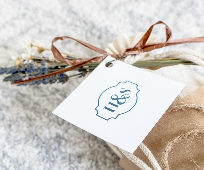 A Simple Gesture Gift