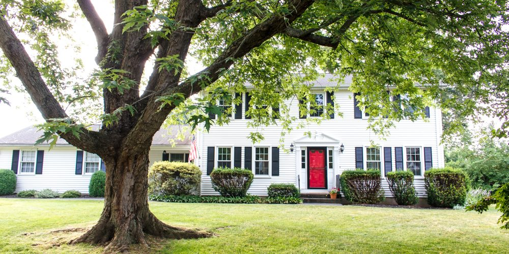 5 Ways to Update an Old House