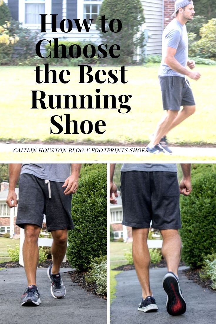 How to Choose the Best Running Shoe