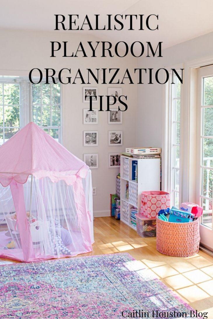 pink playroom