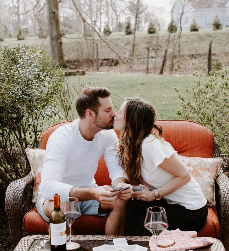 A Collection of Posts on Marriage
