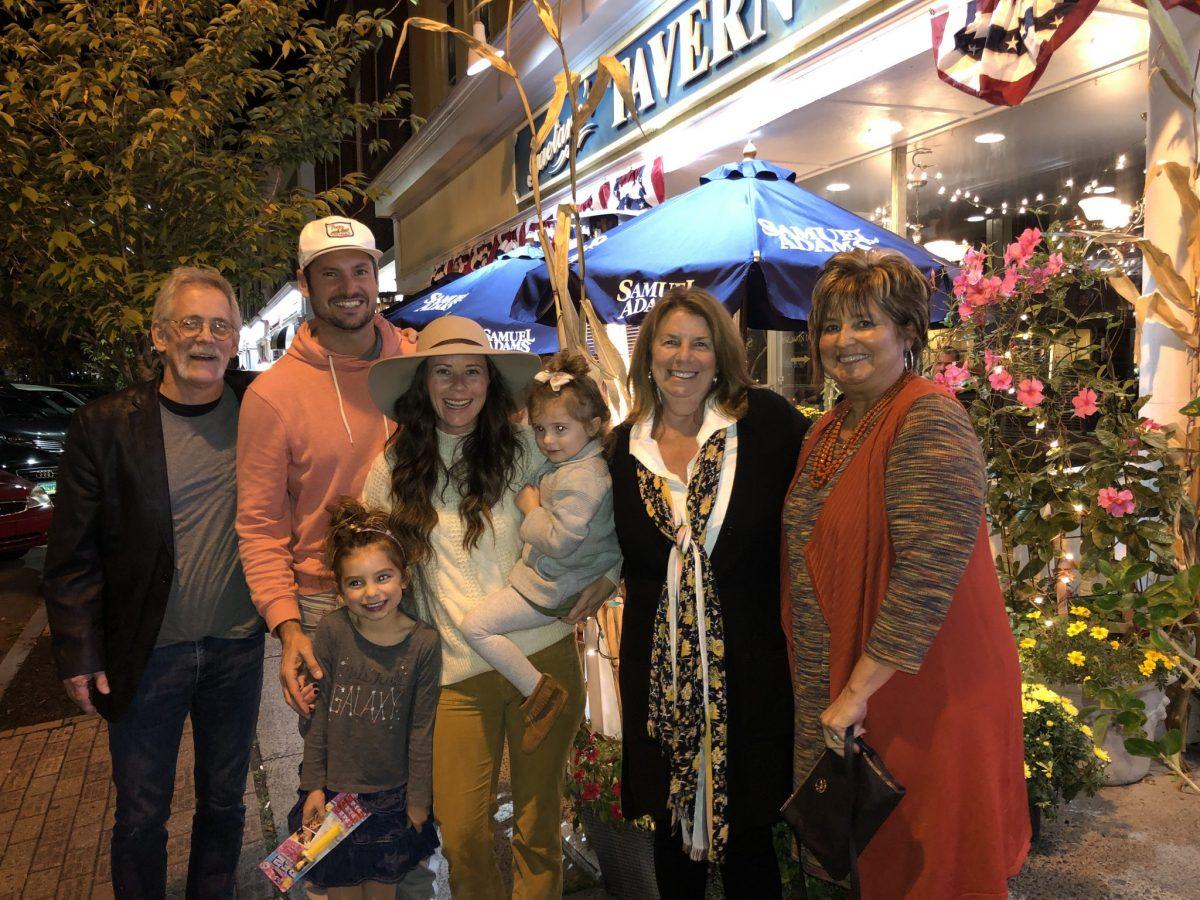 Gaetanos Tavern Wallingford Weekend Recap Caitlin Houston
