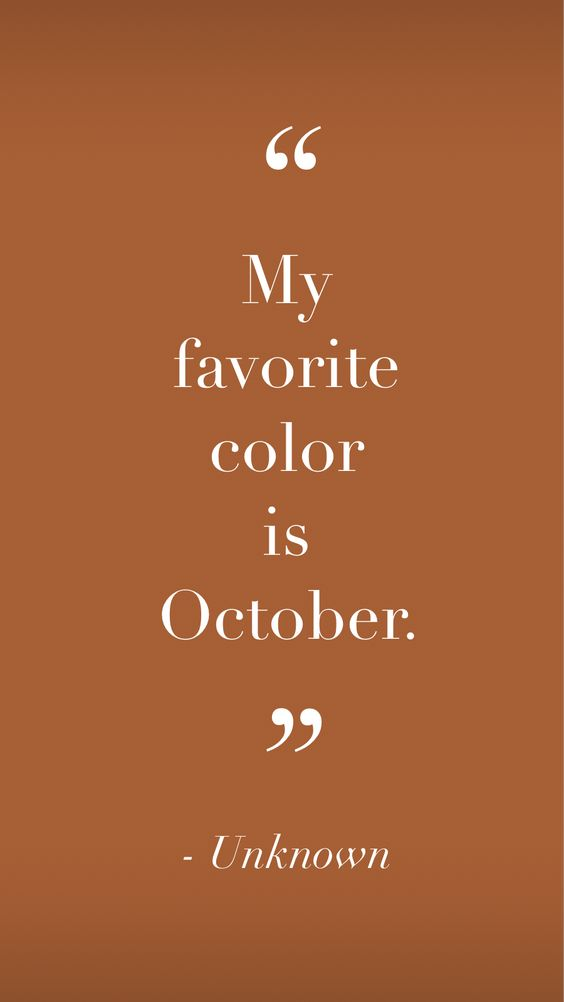 My Favorite Color is October - October Weekend Recap by Caitlin Houston Blog