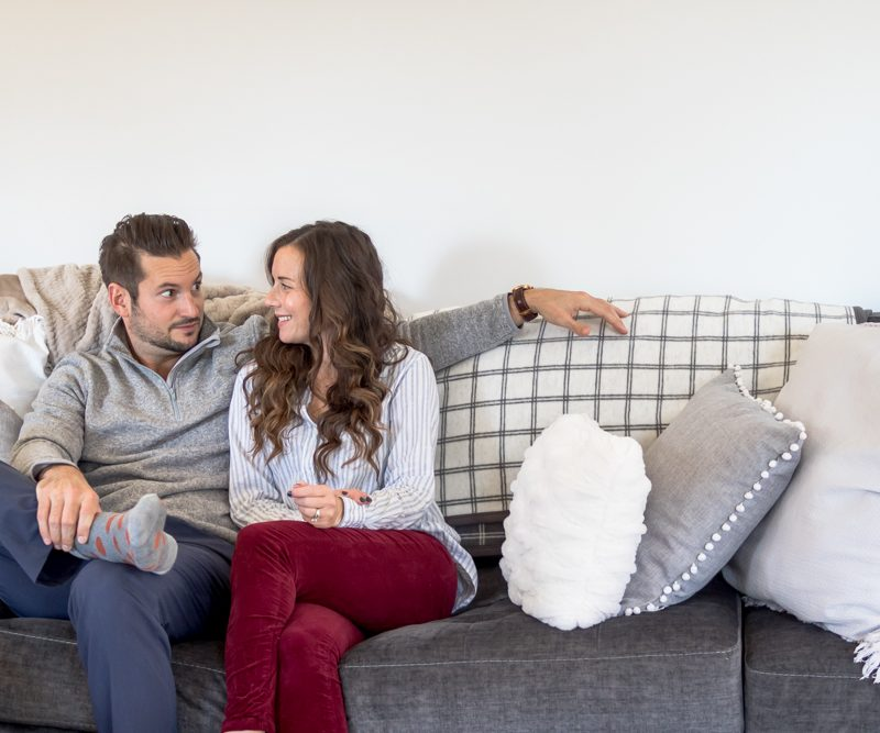 Marriage Advice for New Parents