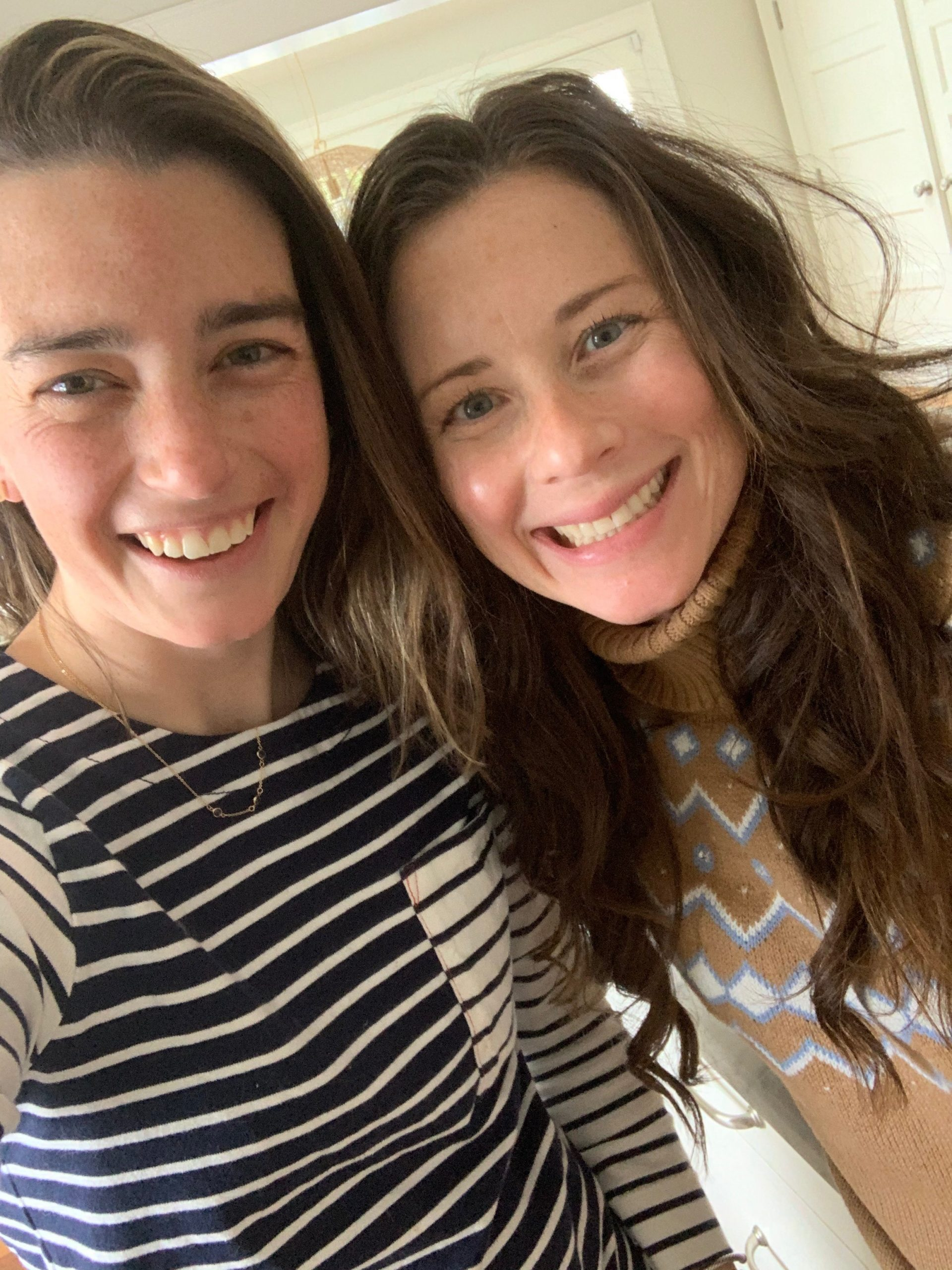 Homemade Bread and Friday Favorites with Caitlin Houston and Claire Wiley