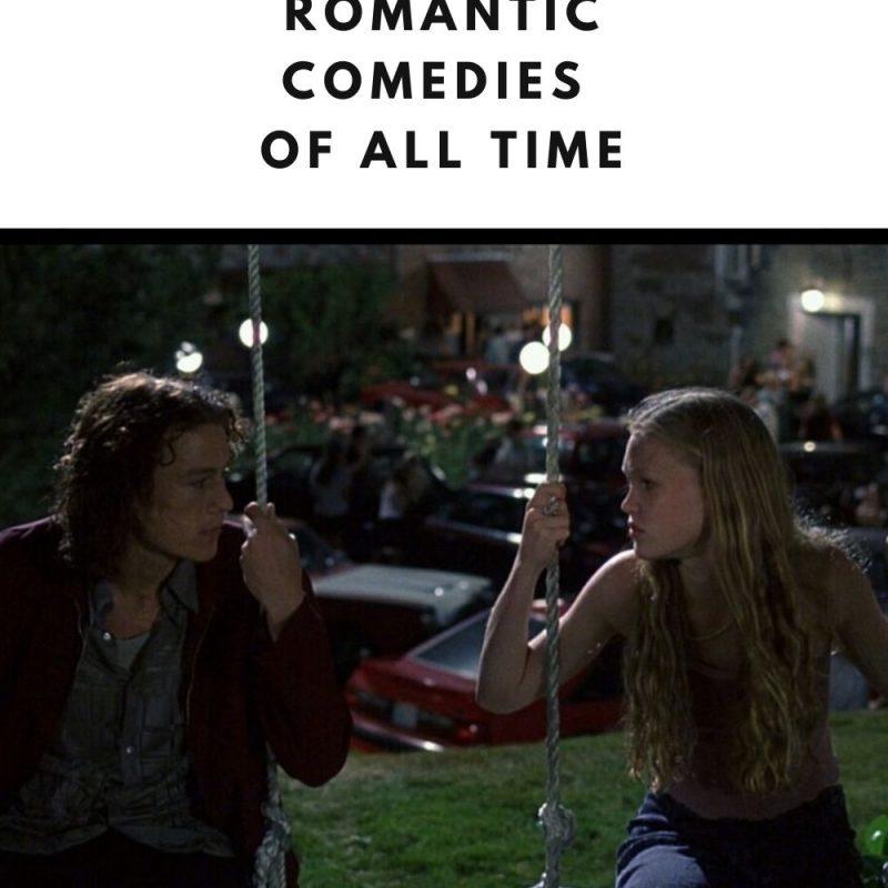 The Best Teen Romantic Comedies