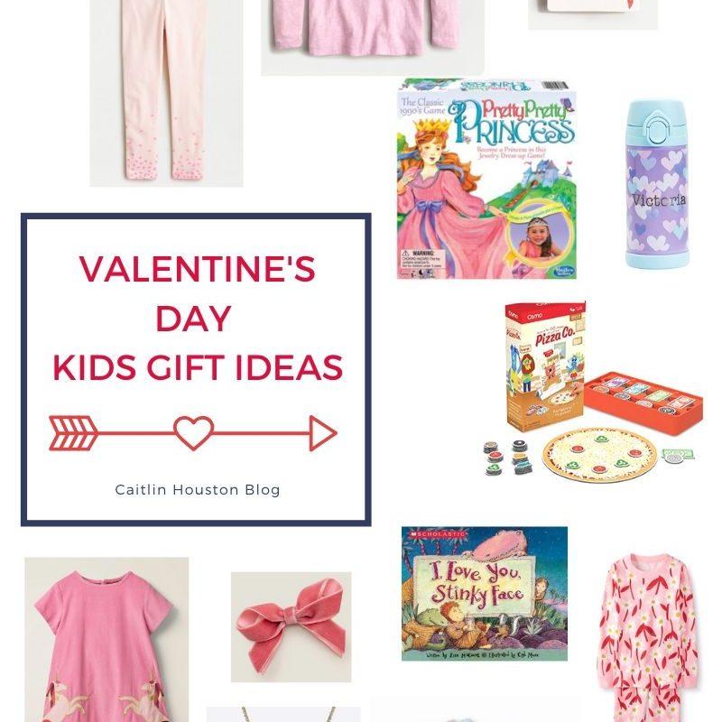 Valentine's Kids Gift Guide