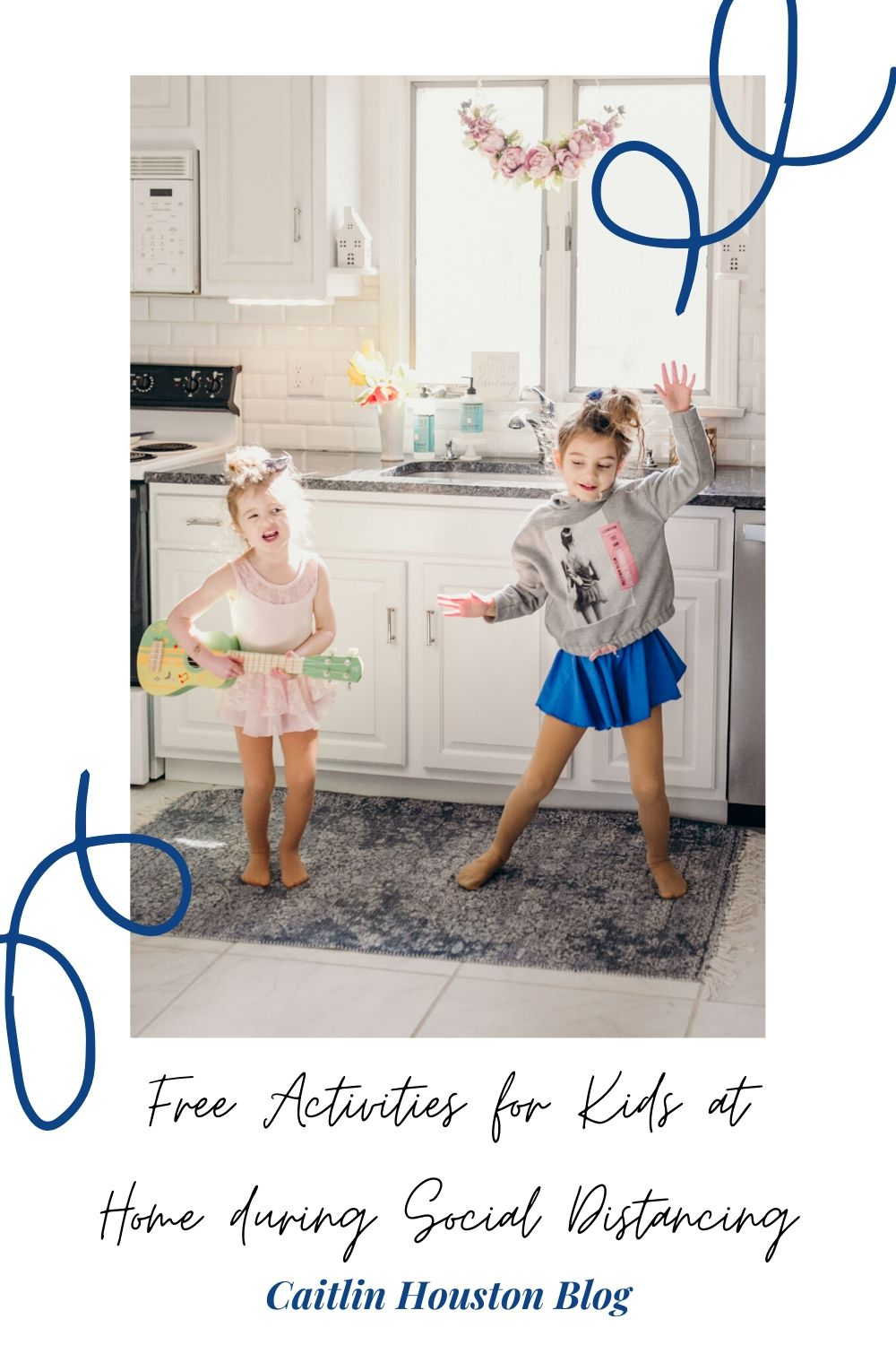 Free Activities for Kids to Do at Home During Quarantine