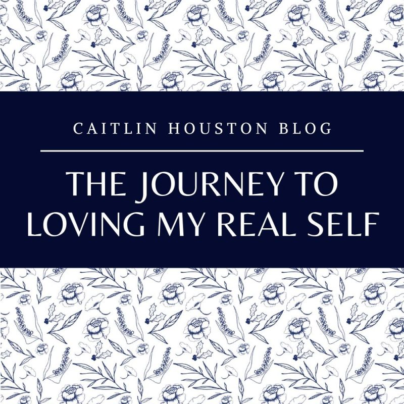 My Journey to Love My Real Self