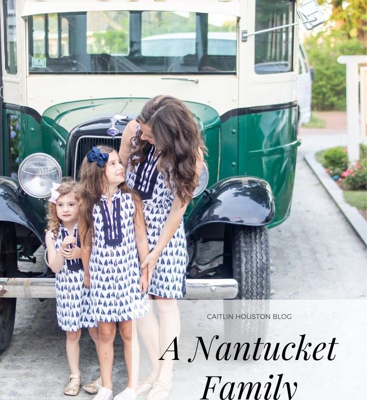 Our Family Vacation to The Nantucket Hotel // Part Two