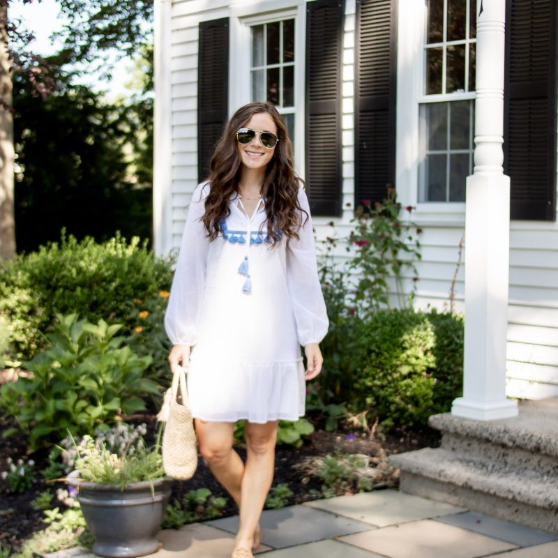 New England Summer Style with Monelle Vermont