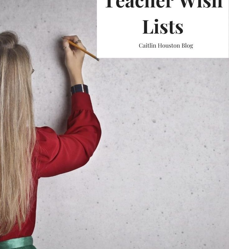 Help a Teacher | Teacher Wish Lists