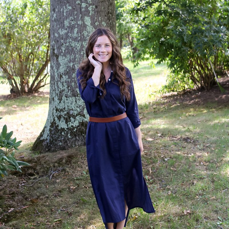 Early Fall Outfits with Monelle Vermont