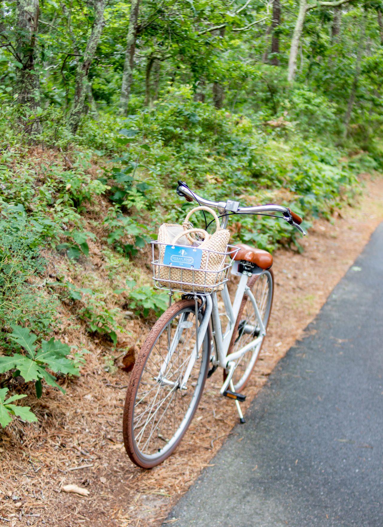Ocean Edge Resort Bike Rental