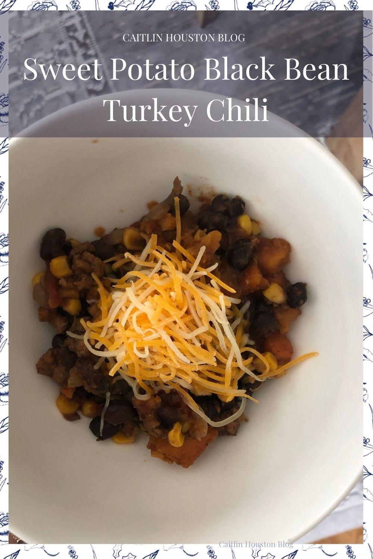Sweet-Potato-Black-Bean-Turkey-Chili