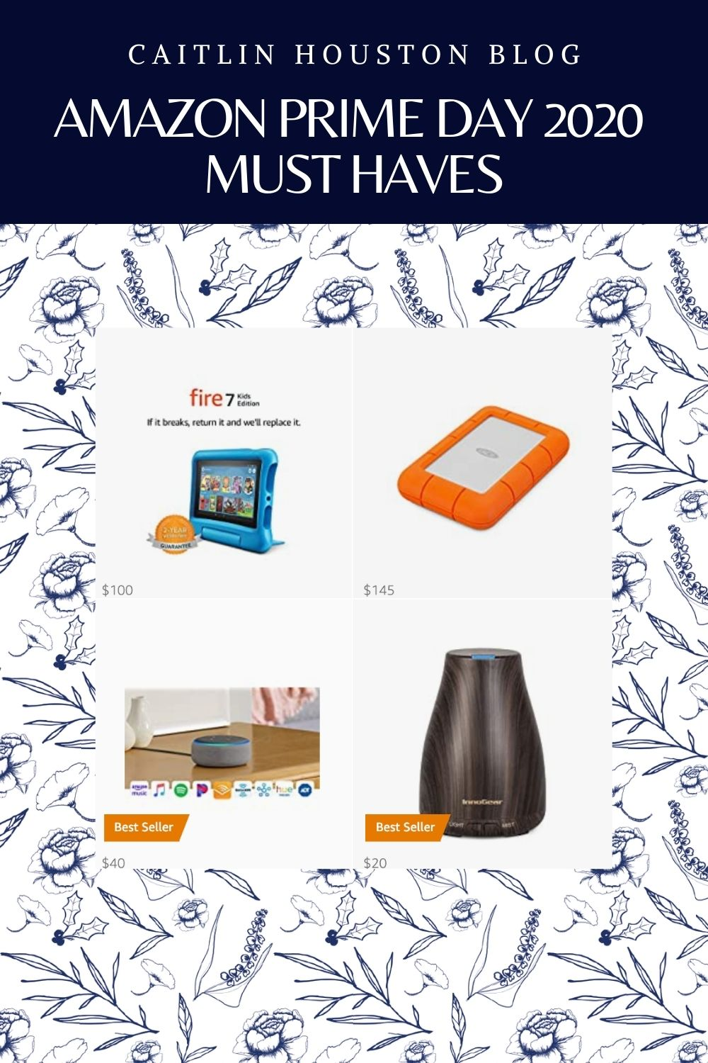 Amazon Prime Day Must Haves